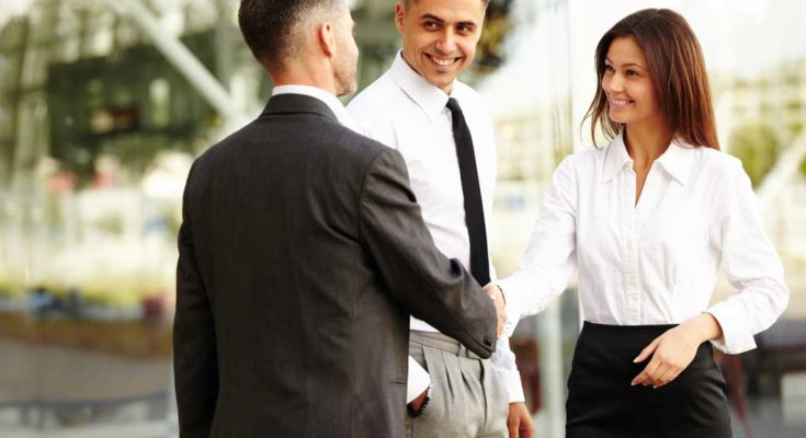 Make a Good First Impression In 7 Ways