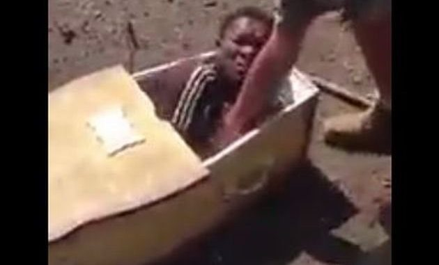 Man Forced In The Coffin Alive Opens Up About The Incident