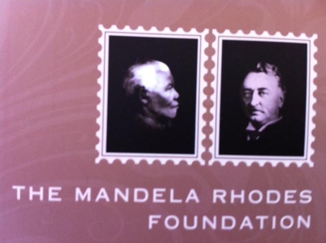 Mandela Rhodes Postgraduate Scholarships 2017/2018
