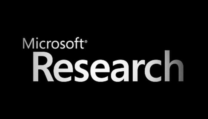 Microsoft Research PhD Scholarship Programme 2018 in EMEA