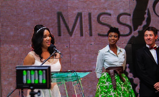 Miss Tourism Zimbabwe Begins Search