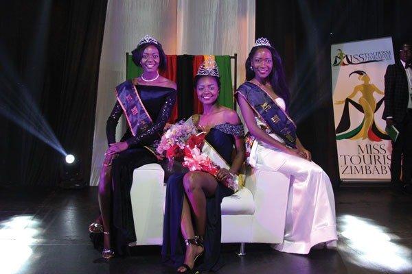 Mutare Takes Miss Tourism Zimbabwe 2018