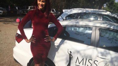Miss World Zimbabwe Needs Your Votes