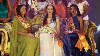 Meet 2018 Miss Zimbabwe World