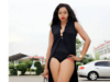 Models Tinovimbika Ngarande and Gucci's Mahmah Air Each Other Dirty Laundry On Social Media