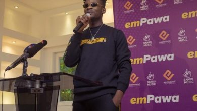Mr Eazi Wants Reaches Out to Zimbabwean Artists