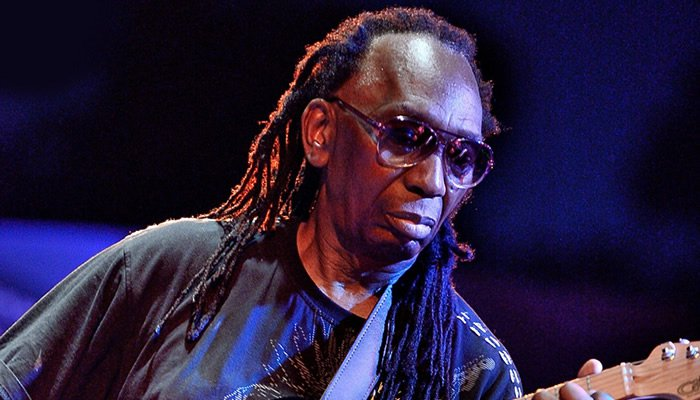 ''Mugabe Biggest Thief, Worse Than Smith'' Says Thomas Mapfumo