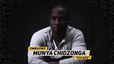 Munya Chidzonga Nominated for International Award