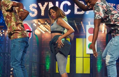 Nadia Nakai Is the First Champion of Lip Sync Battle Africa