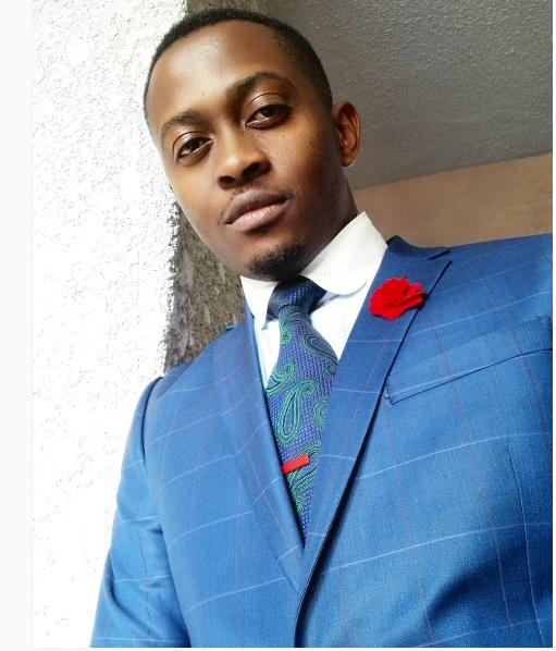 Napoleon Nyanhi Bids Farewell To Star FM