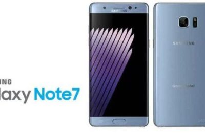 National Airline Air Zimbabwe Bans Samsung Galaxy Note 7