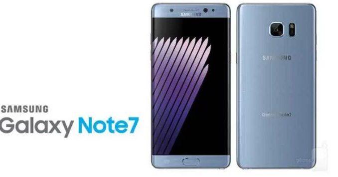 National Airline Air Zimbabwe Bans Samsung Galaxy Note 7