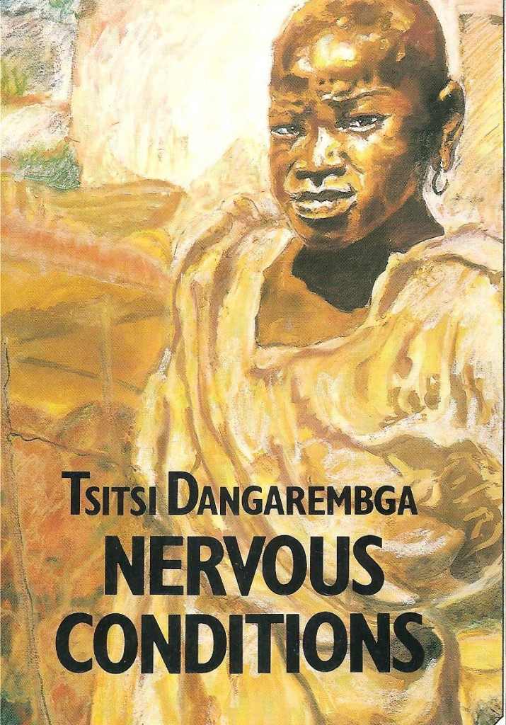 "tsitsi dangarembgas nervous conditions Context tsitsi dangarembga finished writing nervous conditions when she was in her mid-twenties and, upon its publication in 1988, won widespread critical acclaim for its complex and nuanced portrayal of the challenges that a young shona girl faces in her efforts to break free of her impoverished background and acquire an education ""shona"" is the name given to various tribal groupings."