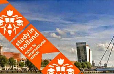 Netherlands Fellowship Programmes (NFP)