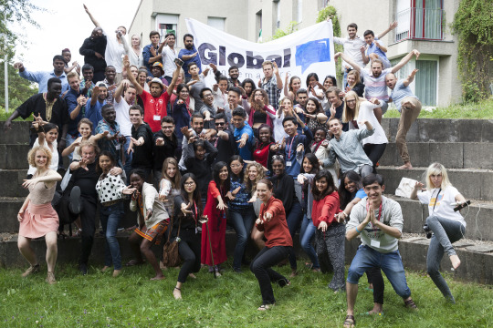 Opportunity To Attend 2017 Global Youth Summit In Switzerland