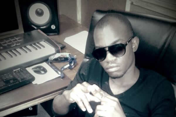 Dj Oskid Trips And Breaks His Arm