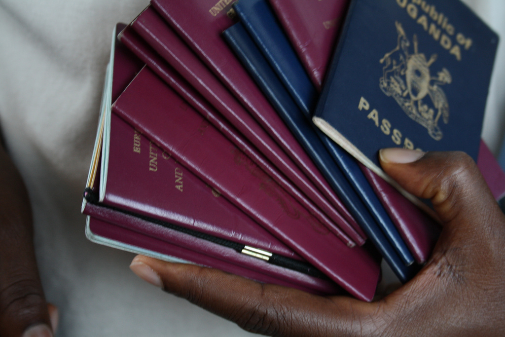 Africa's Most Powerful Passports