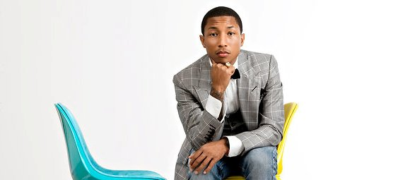 10 Things you don't know about Pharrell Williams - Youth ...