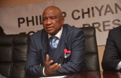 Philip Chiyangwa Gets A Radio Show