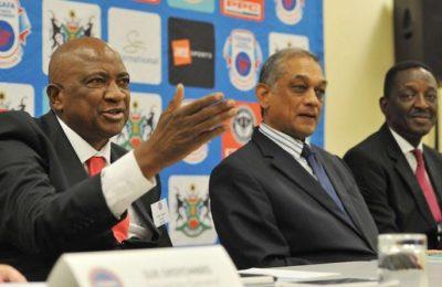 Phillip Chiyangwa appointed CAF Deputy President