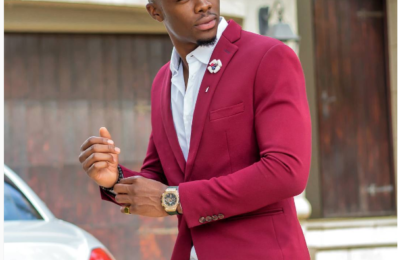 5 Recent Tino Chinyani's Instagram Selfies We Absolutely Love