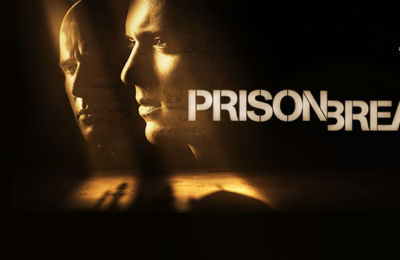 Prison Break returns April 4 on FOX