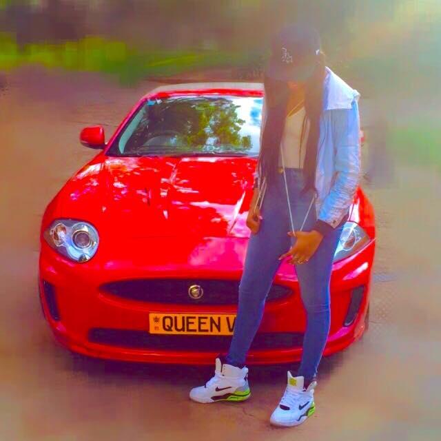 Queen Vee Car