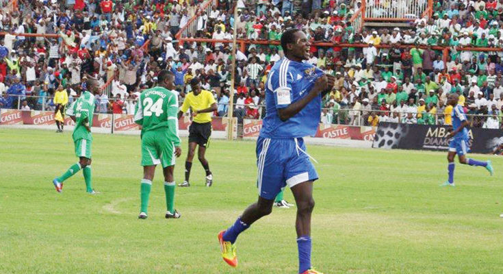 Harare Derby Called off over Pastor Chris's Crusade