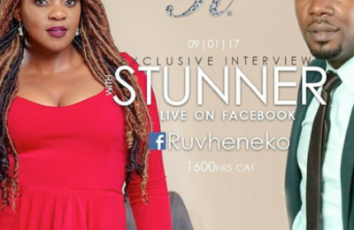 Rapper Stunner Also Going Live On Facebook To Give Side Of Story With Ruvheneko
