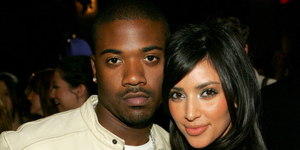 "Ray J Brands His Ex-Girlfriend Kim Kardashian West A ""Serial Cheater"""