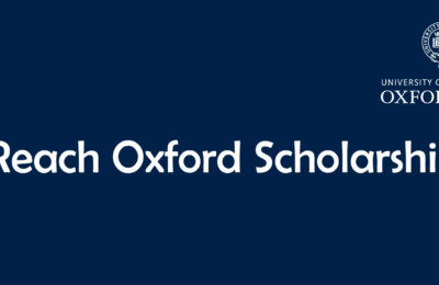 Reach Oxford Scholarship