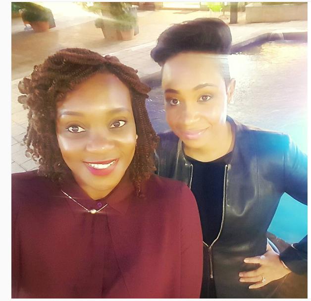 5 Times Pokello And Ruvheneko Gave Us Friendship Goals