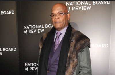 Samuel L Jackson says he doesn't need an Oscar to validate his career