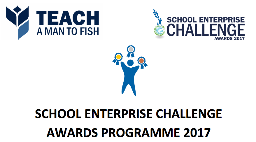 School Enterprise Challenge 2017