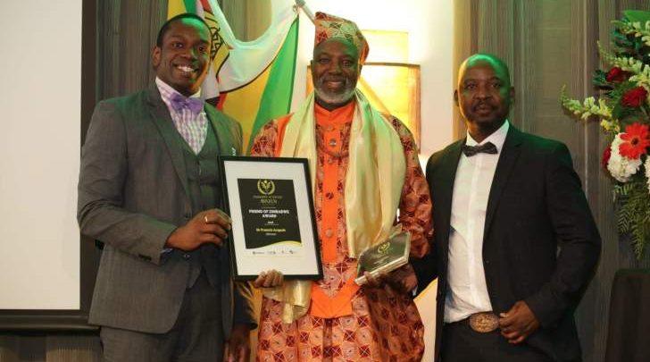 Zim Achievers Awards Australia Winners List