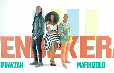5 Reasons Why You Will Love Jay Prayzah & Mafikizolo's 'Sendekera' Music Video
