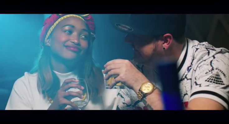 DJ Stavo and Roki Take A Journey in New Music Video