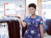Misred Goes Post Baby Shopping at Edgars