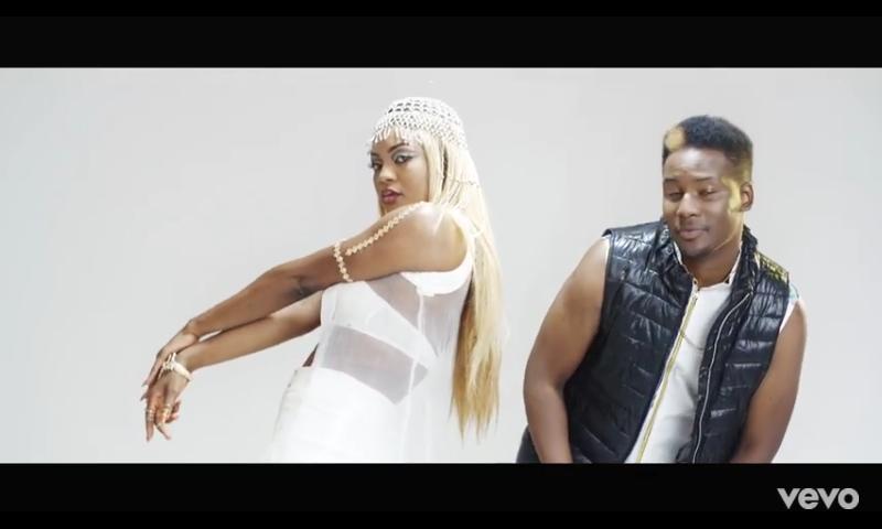 Watch: Tiara Baluti Shows She's Got 'Bad Gyal Flex' Music Video