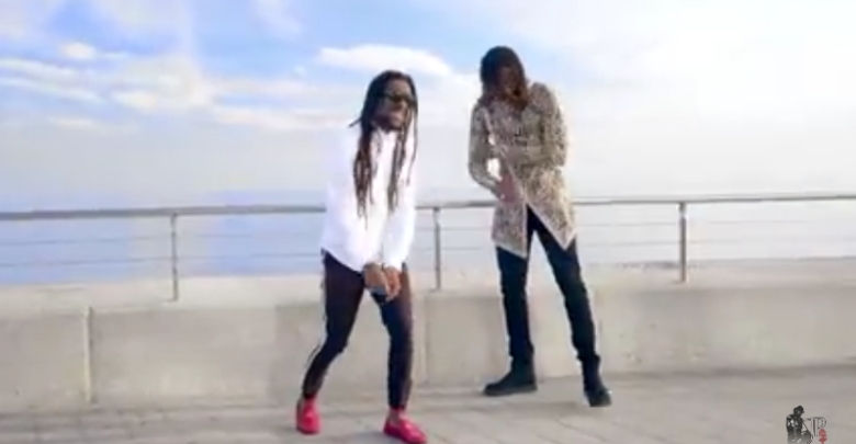 Watch: Jah Prayzah ft. Jah Cure 'Angel Lo' Music Video