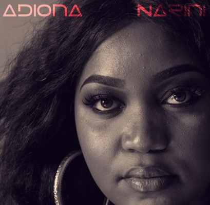 Adiona Dedicates Love Song to Husband Munya Chidzonga