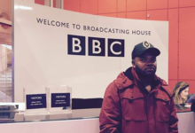Watch: Ex Q, Ammara and Charlie Kay Interview on BBC 1Xtra