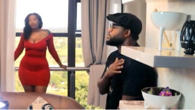 ExQ Wants Some Sweetness in 'Tsvigiri' Music Video