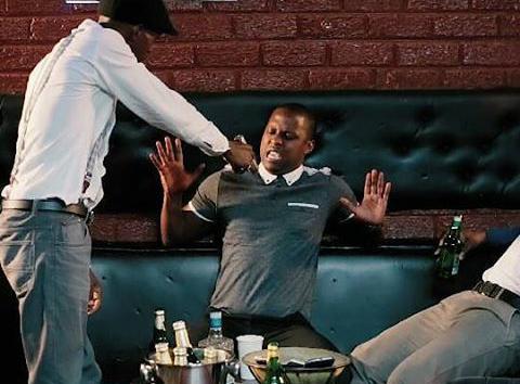 Watch Munya Chidzonga Stars in Upcoming Film 'Tete B?'