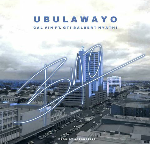 Cal_Vin Pays Homage to His City Bulawayo