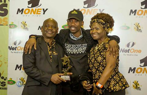 Roil Bulawayo Arts Awards 2018 Winners List