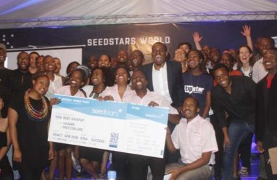 Zim Startups For Seedstars Africa Summit