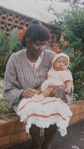 Seh Calaz Baby Photos