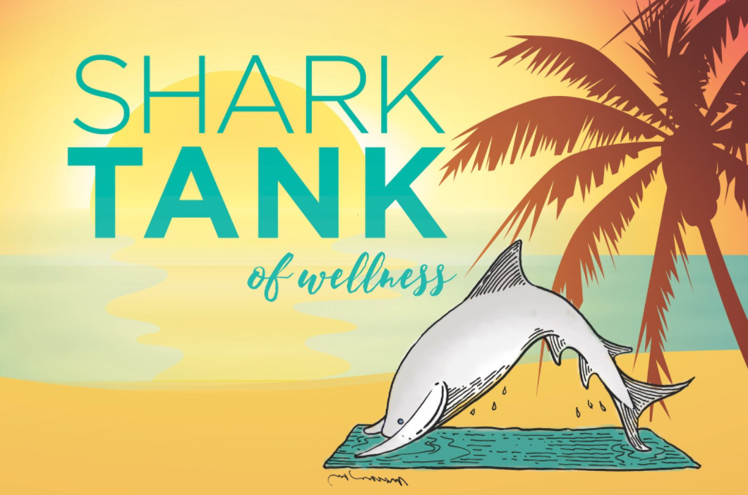 Shark Tank of Wellness Student Competition 2017