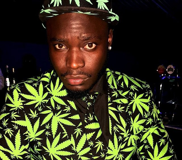 Shinso Apologises For Wearing Marijuana Outfit at the Miss Tourism Zimbabwe